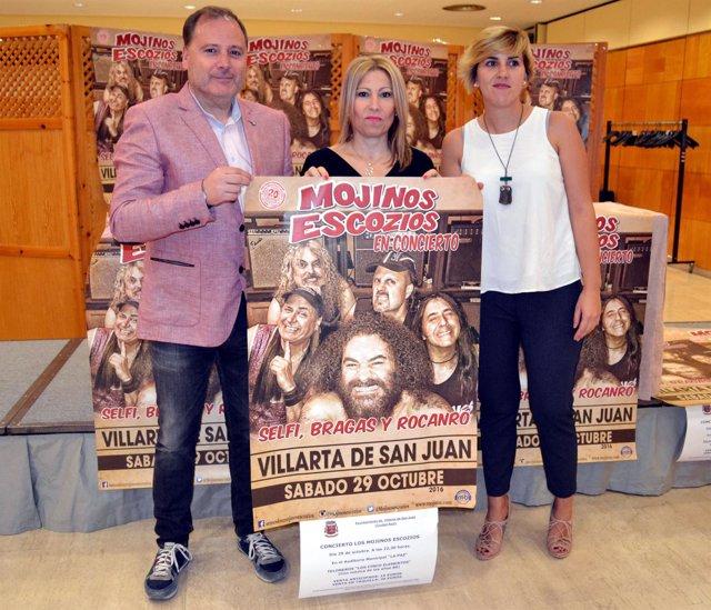 Villarta