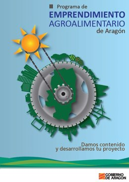 Programa de Emprendimiento Agroalimentario de Aragón.