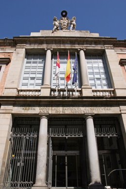 Consejería de Economía y Hacienda de la Junta de Castilla La Mancha