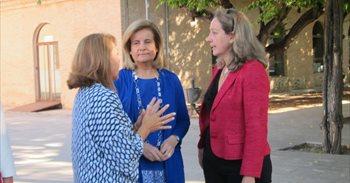 Más de 1.500 mujeres de Cantabria ya cuentan con el complemento de...