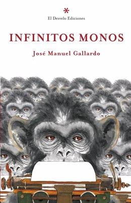 Portada Infinitos Monos