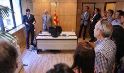 Puigdemont assegura que la política espanyola genera