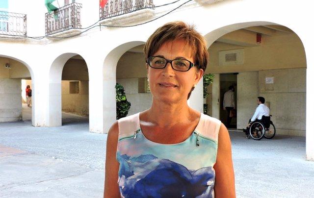 GMS Almería. Nota Juntas De Consejo Mercados Municipales