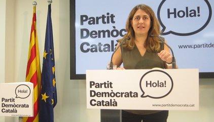 """Pascal diu que els associats """"tindran l'última paraula"""" sobre el nom del PDC"""