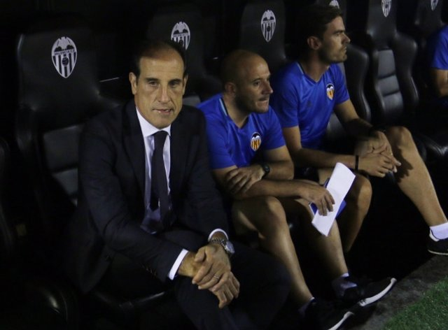 Salvador González Voro Valencia