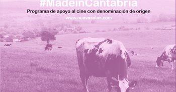 La sección 'Cantabria Crea' del festival Nuevas Olas muestra una...