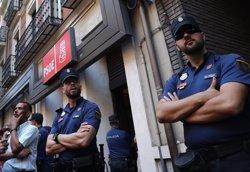 Les dues faccions del PSOE no es posen d'acord en què votar, com fer-ho o qui pot (EUROPA PRESS)