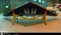 Dron iraní Relámpago