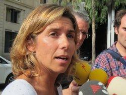 Mercè Homs guanya les primàries del PDC a Barcelona amb un 57,5% dels vots (EUROPA PRESS)