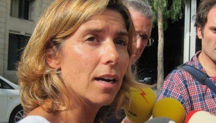 Mercè Homs guanya les primàries del PDC a Barcelona amb un 57,5% dels vots