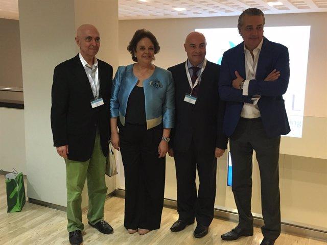 Congreso de la Sociedad Española de Medicina Antienvejecimiento y Longevidad