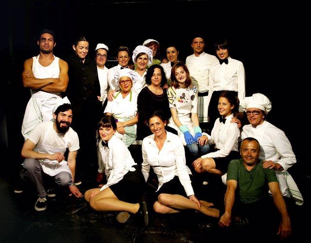 Grupo de Teatro de la UC