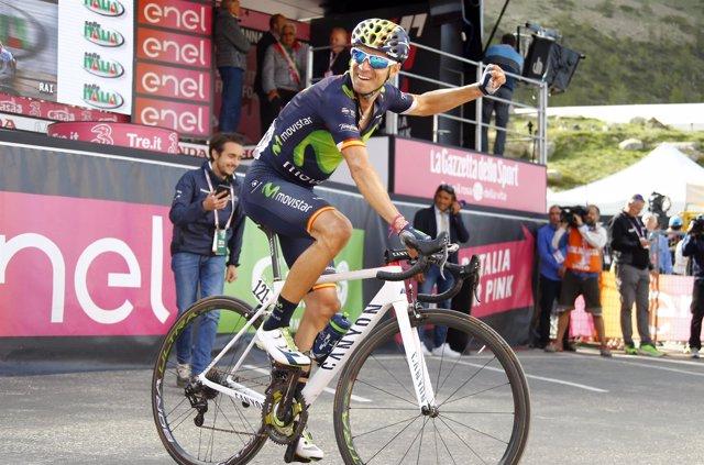 El Movistar Team reina en el UCI WorldTour por cuarta vez consecutiva