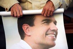El Comitè Federal del PSOE negocia una gestora provisional fins dissabte que ve (REUTERS)