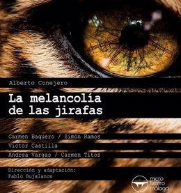 'La Melancolía De Las Jirafas' De Microteatro