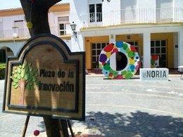 Escuela EcoInnovación Social en La Noria