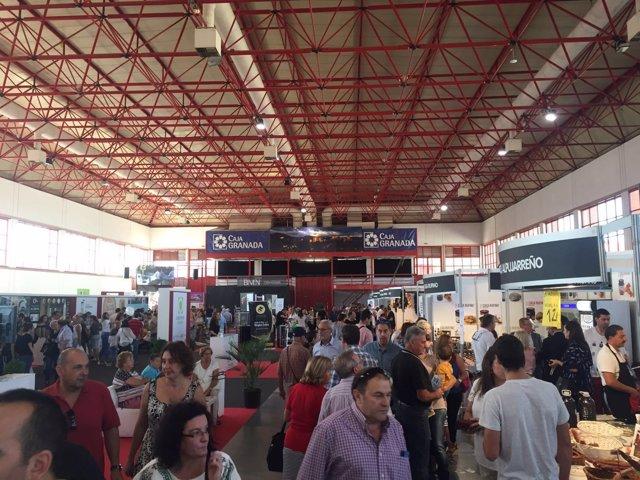 Feria General de Muestras de Armilla (Granada)