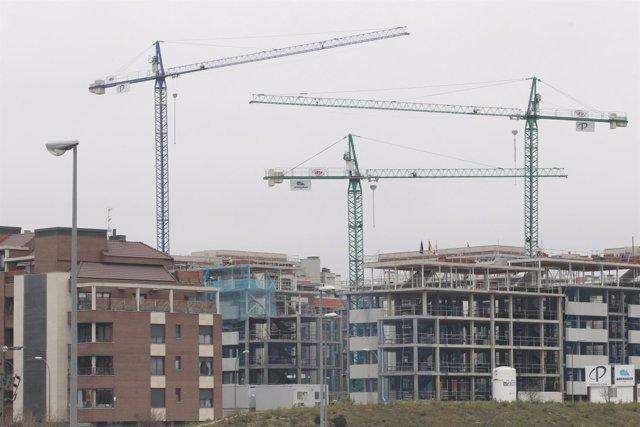 Piso, casa, construcción, compra, venta, alquiler, hipoteca, hipotecas