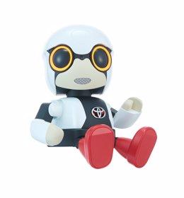 Robot Kirobo Mini