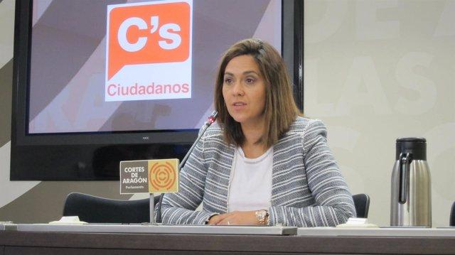 Susana Gaspar (C's)