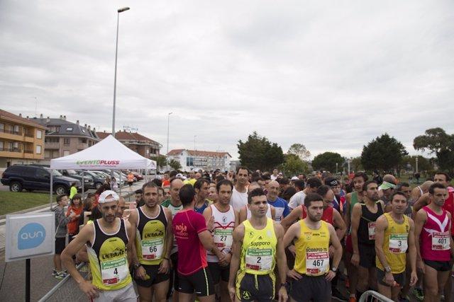 """NP Abiertas Las Inscripciones Para La 4ª Edición De La Media Maratón """"Playas De"""