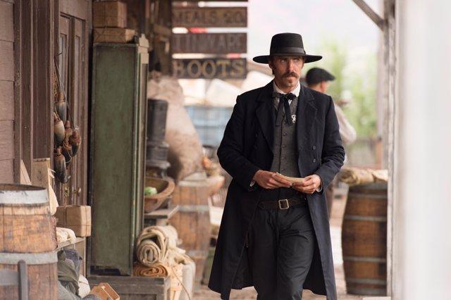 The American West: Jonathan C. Stewart Jr. Como Wyatt Earp