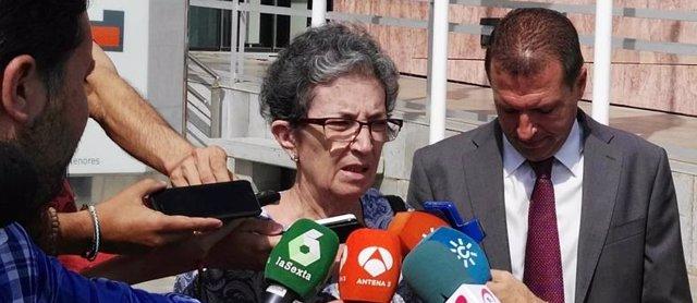 Madre del 'niño pintor' desaparecido en Málaga hace 29 años