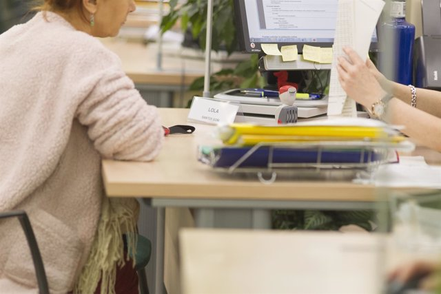 Oficina De La Seguridad Social, Oficinas, Empleo, Desempleo, Desempleado
