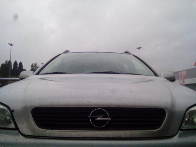 Coche Opel segunda mano