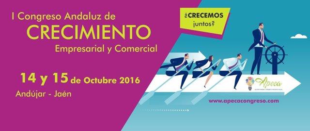 I Congreso Andaluz de Crecimiento Empresarial y Comercial