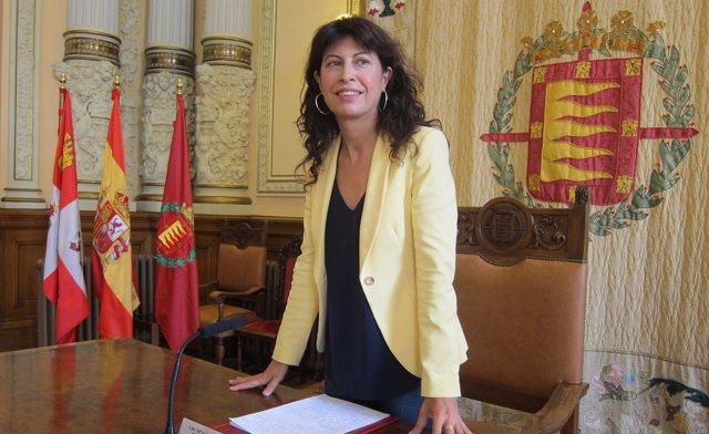 Ana Redondo