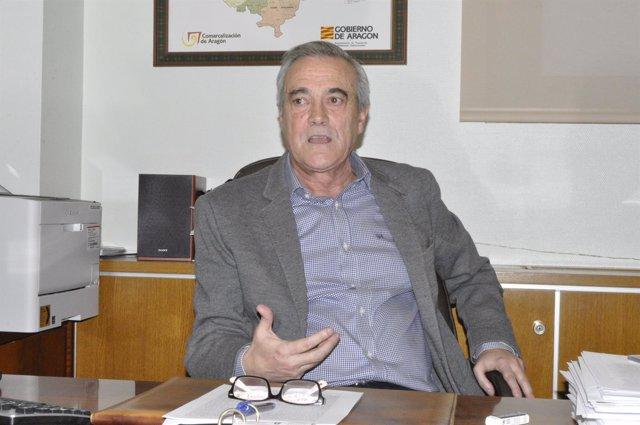 Javier Sada.