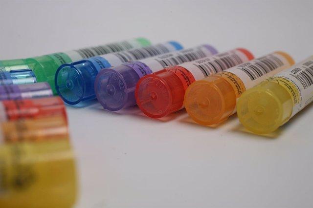 Medicamentos Homeopáticos