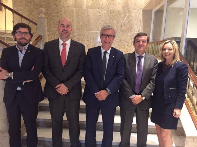 El Congreso apoya a Tarragona 2017