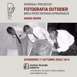 Fotografia outsider