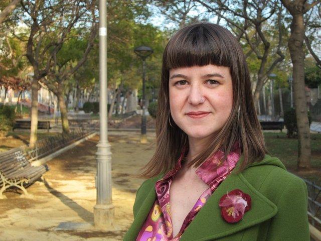 Lucía Ayala