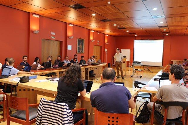 Nota UC Reunión Proyecto Europeo Mont Blanc Supercomputación Y Eficiencia Energé