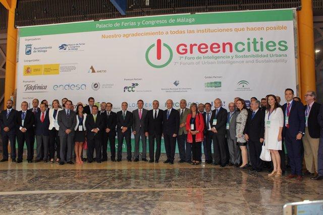 Greencities fycma 2016