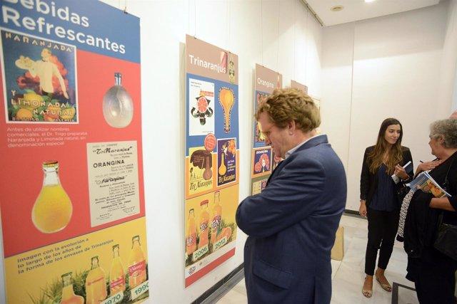 Exposición sobre el inventor del Trinaranjus