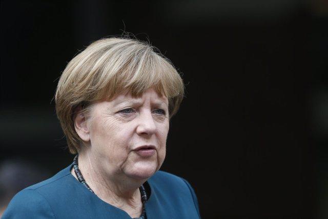 , Angela Merkel