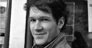 Fallece el poeta Francisco Cortegoso a los 31 años