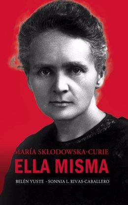 Presentación biografía María Sklodowska-Curie