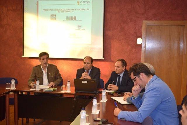 CEOS CepymeHuesca informa sobre licitaciones