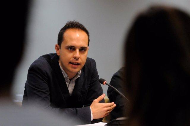 José Manuel Calvo