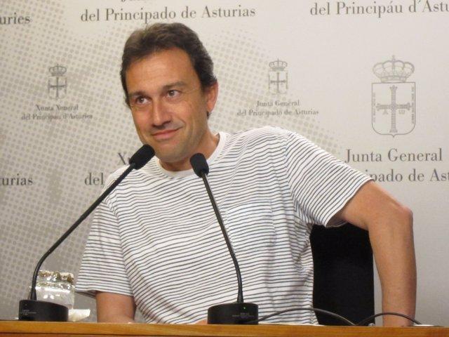 Ovidio  Zapico.