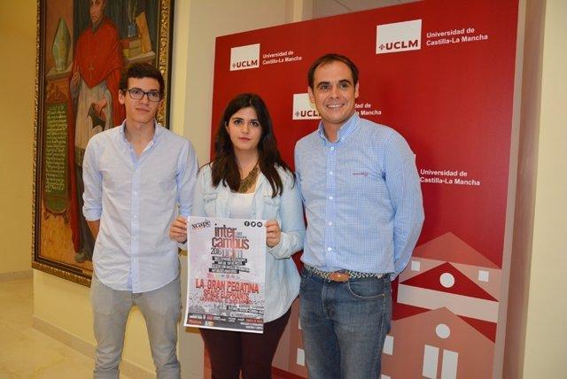 UCLM: Los Estudiantes De La UCLM Celebrarán Su Intercampus El 13 De Octubre En C