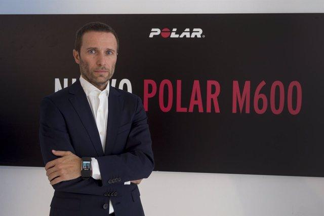 Manu Lafora, Director General de Polar Electro Iberica