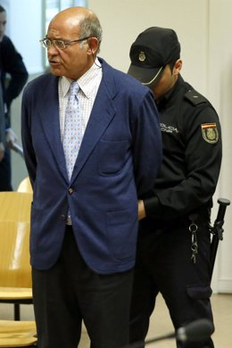 JUICIO A GERARDO DÍAZ FERRÁN