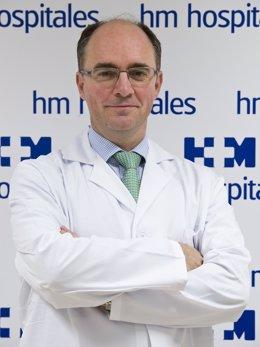 Dr. Cubillo