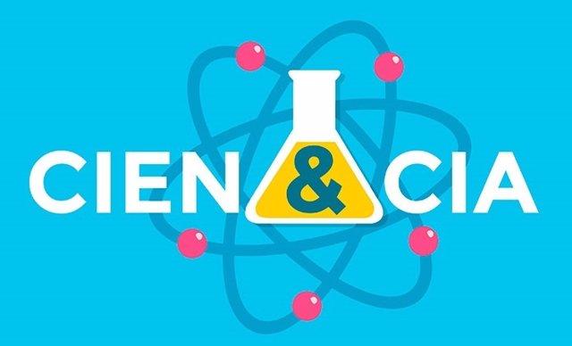 """Imagen del programa de divulgación científica de CyLTV """"Cien & Cía"""""""